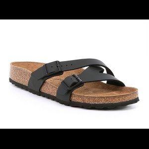 Birkenstock Yao Balance Sandals NIB
